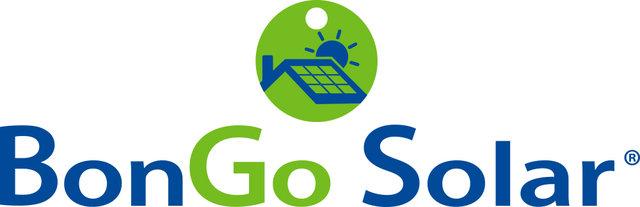 Bongo Solar logo