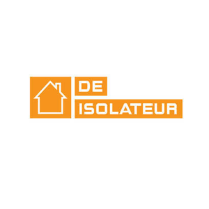 De Isolateur logo
