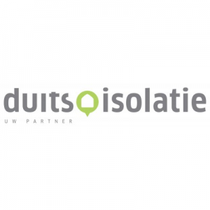 Duits Isolatie logo