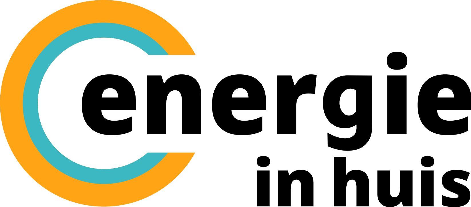 Energie in huis logo