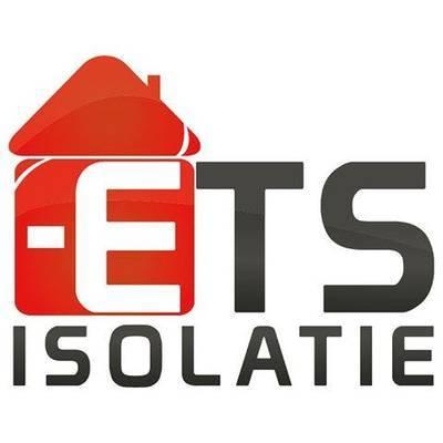 ETS isolatie logo