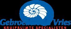 Gebroeders de Vries logo