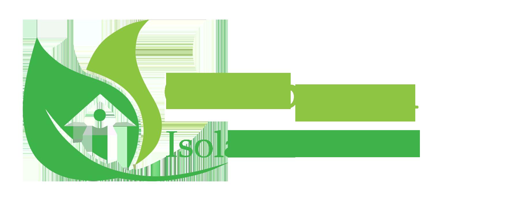 Grimbergen Isolatietechniek logo