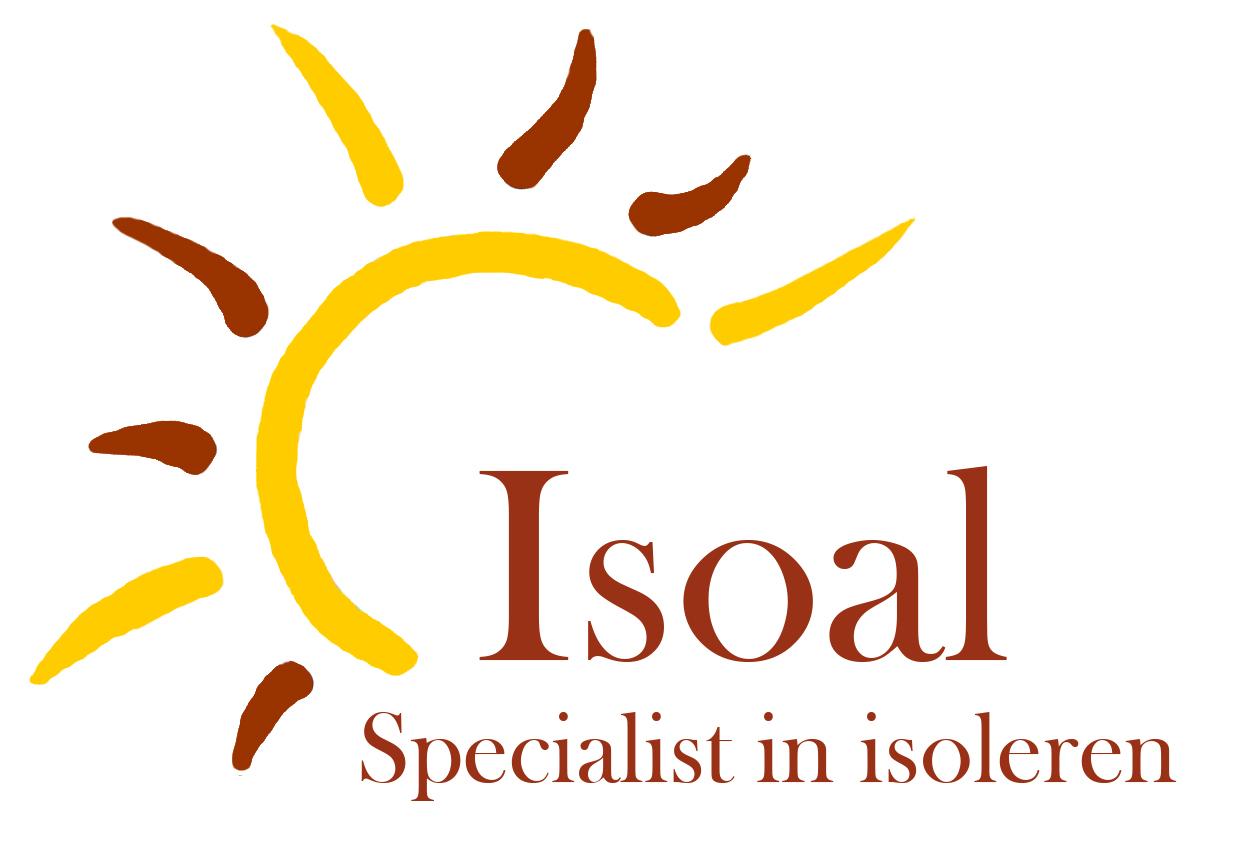 Isoal logo