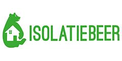 Isolatiebeer logo