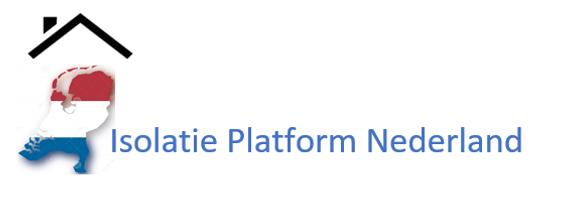 Isolatieplatform logo