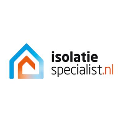 Isolatiespecialist logo
