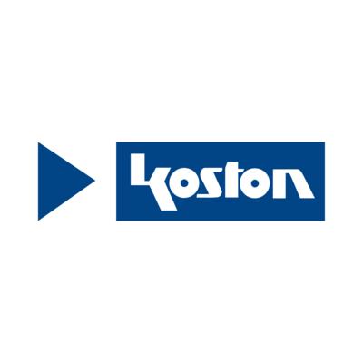 Koston logo