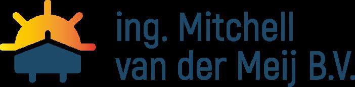 Mitchell van der Meij logo