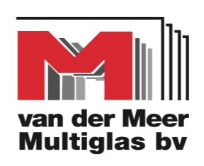 van der Meer Multiglas logo