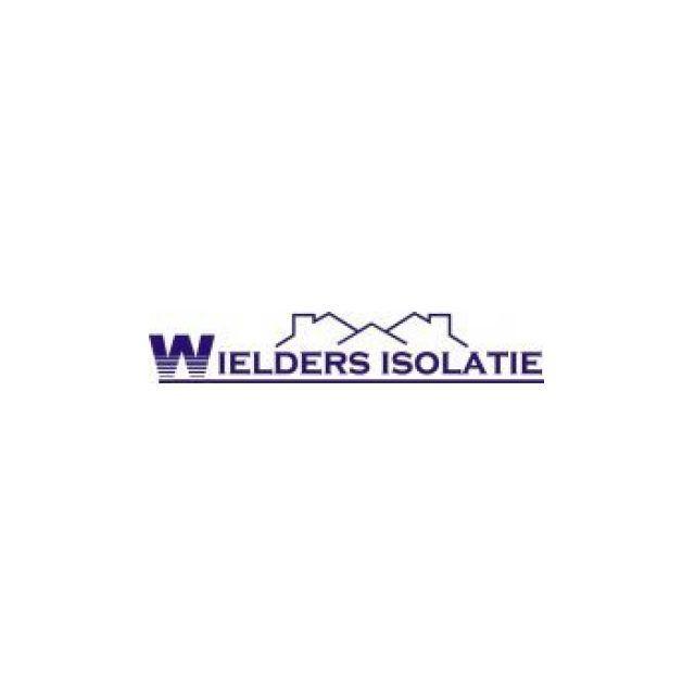 Wielders Isolatie logo
