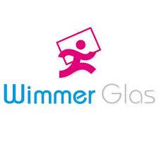 Wimmer Glas logo