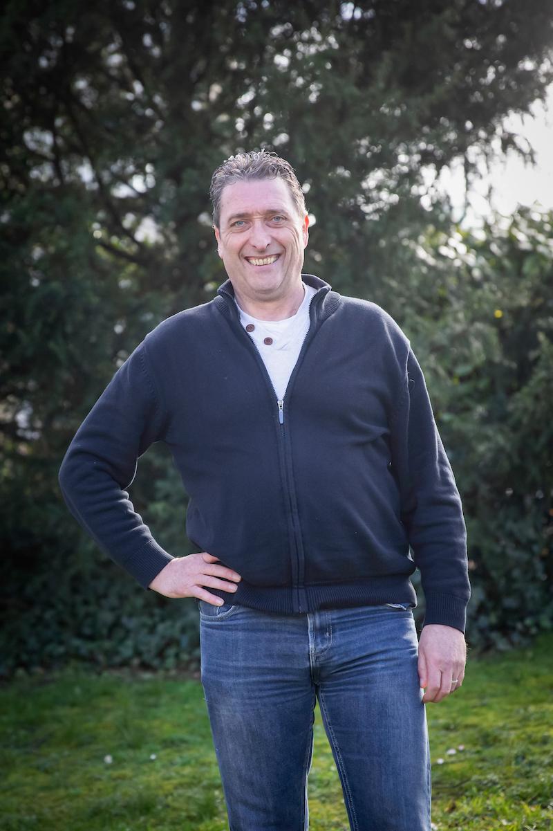 Jan van Hooren