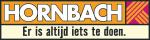 Hornback logo