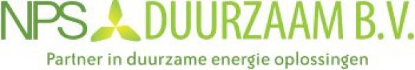 NPS Duurzaam B.V logo