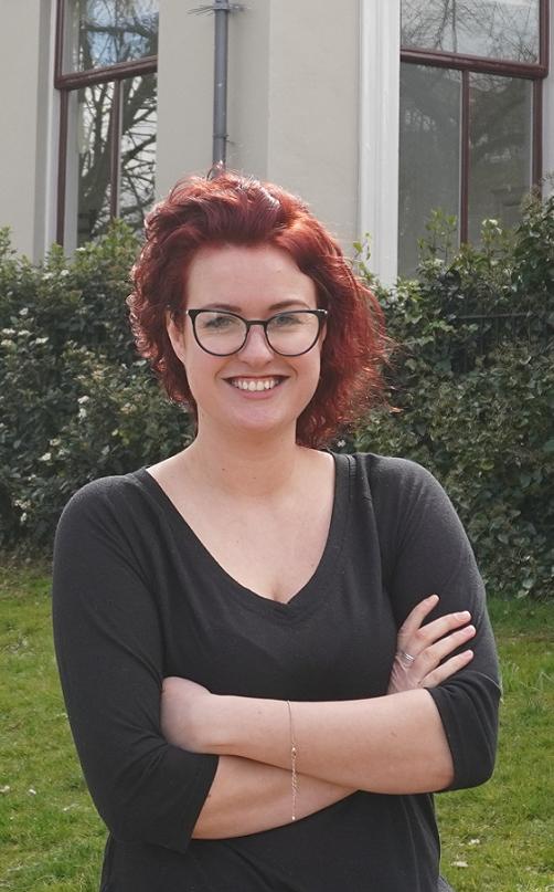 Lisa Theijsmeijer