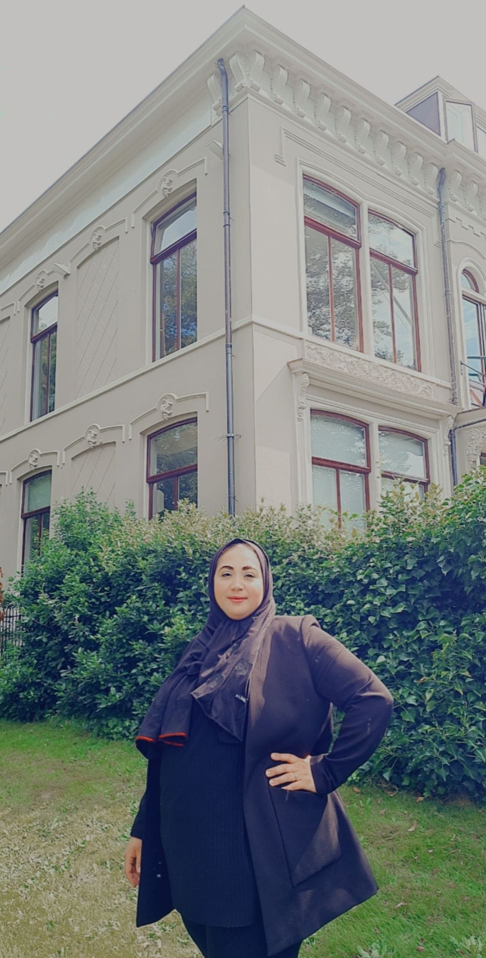 Naziha Afkir